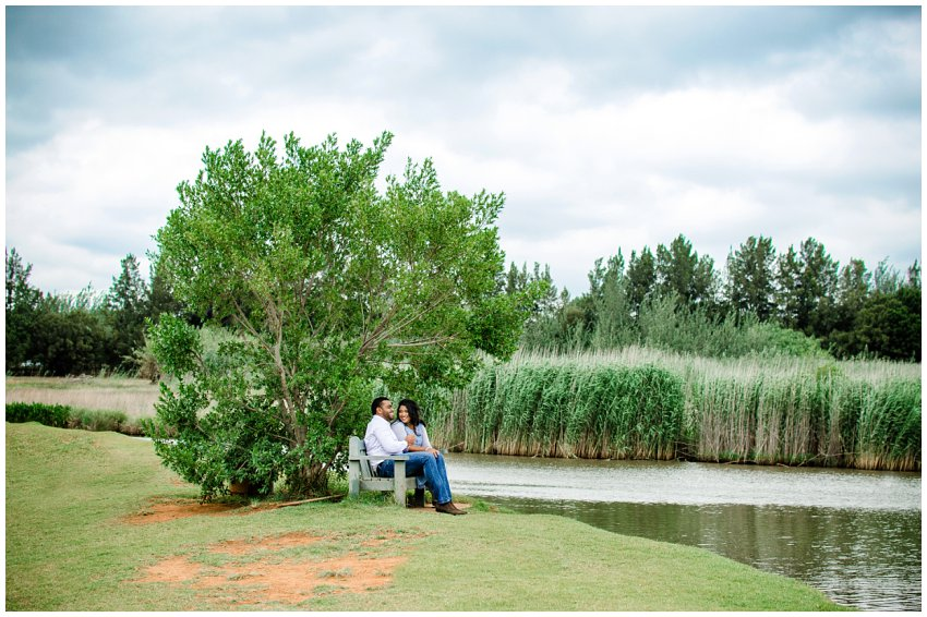 Johannesburg Photographer at the johannesburg botanical gardens, Romantic and fun Engagement shoot on location in nature