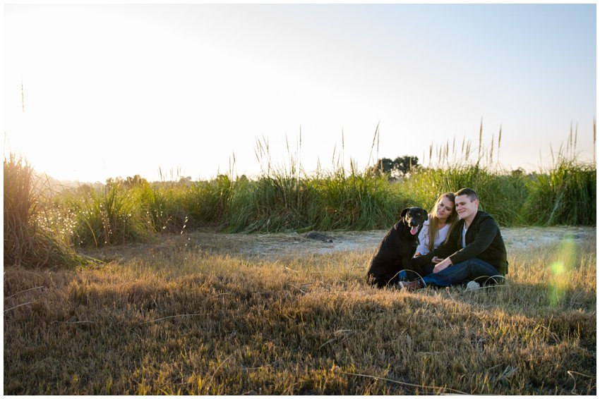 East Rand Wedding and Engagement shoot
