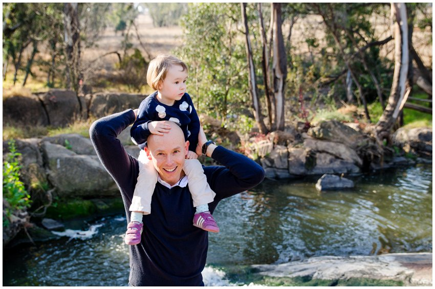 Dad and Daughter photos Kempton Park
