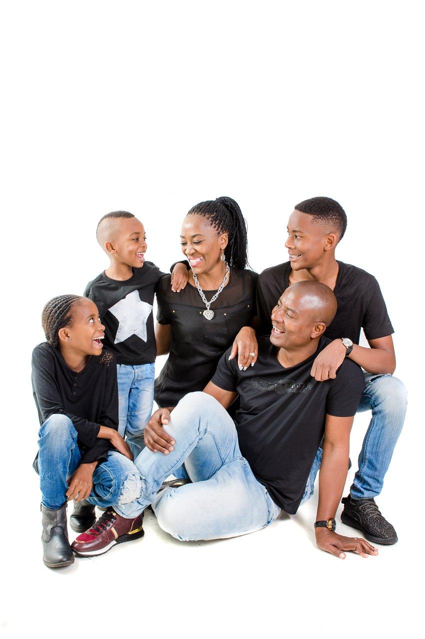 Family Photography | Kempton Park Studio – Tammy Holliday