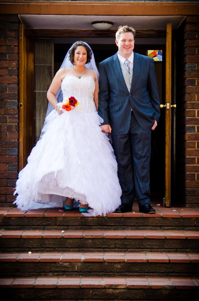 Wedding ideas, Johannesburg photographer, wedding ceremony, Parktown wedding, Happy couple, Location shoot