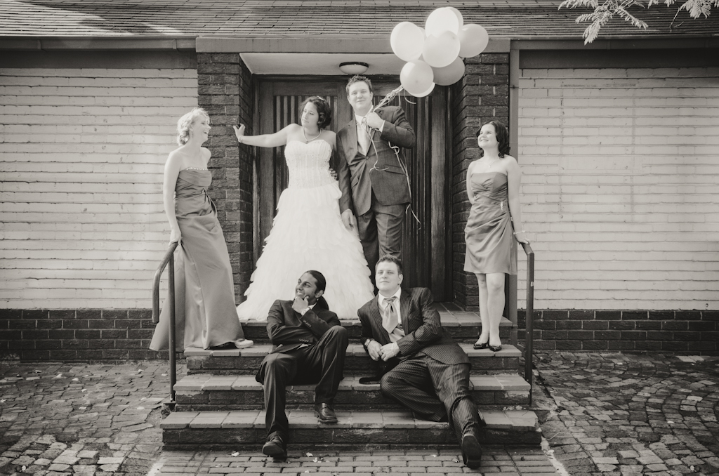Wedding ideas, Johannesburg photographer, wedding ceremony, Parktown wedding, Happy couple, Location shoot, Family Photos, friends and family