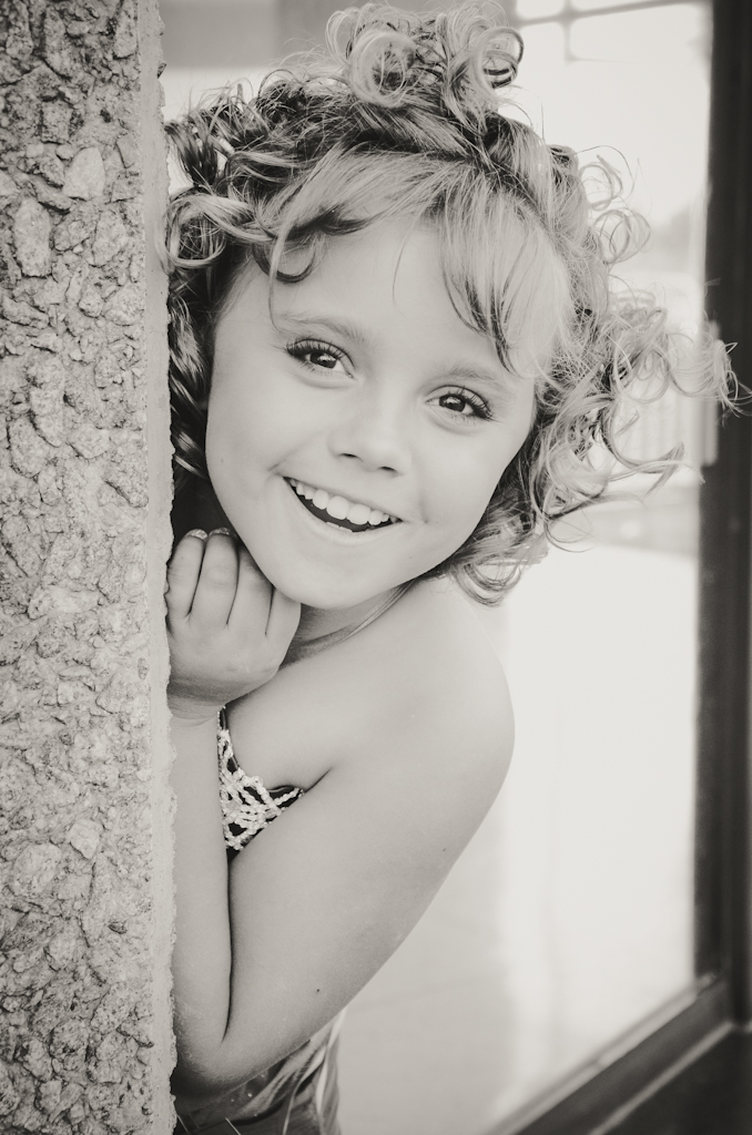 Portrait Photography, Childrens Photographer, Location Pageant shoot, Meyerton Photographer, Happy girl, Laughing children