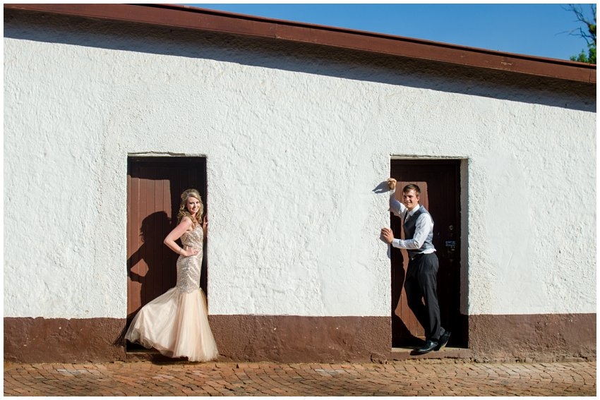 Irene Dairy Farm Matric Dance Photo Shoot, Individual and group photographs in Centurion