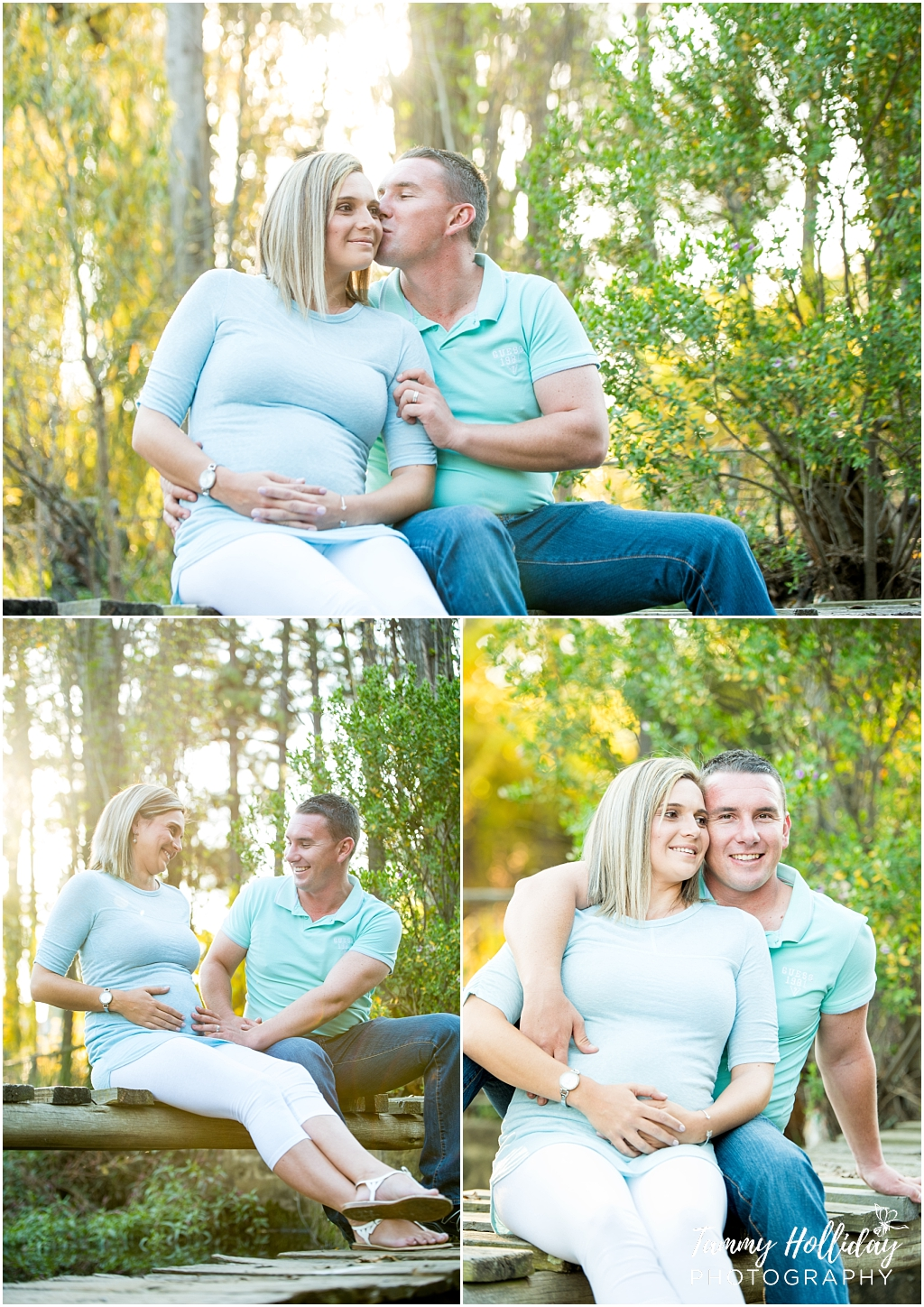 expecting mom and dad maternity shoot boksburg photographer