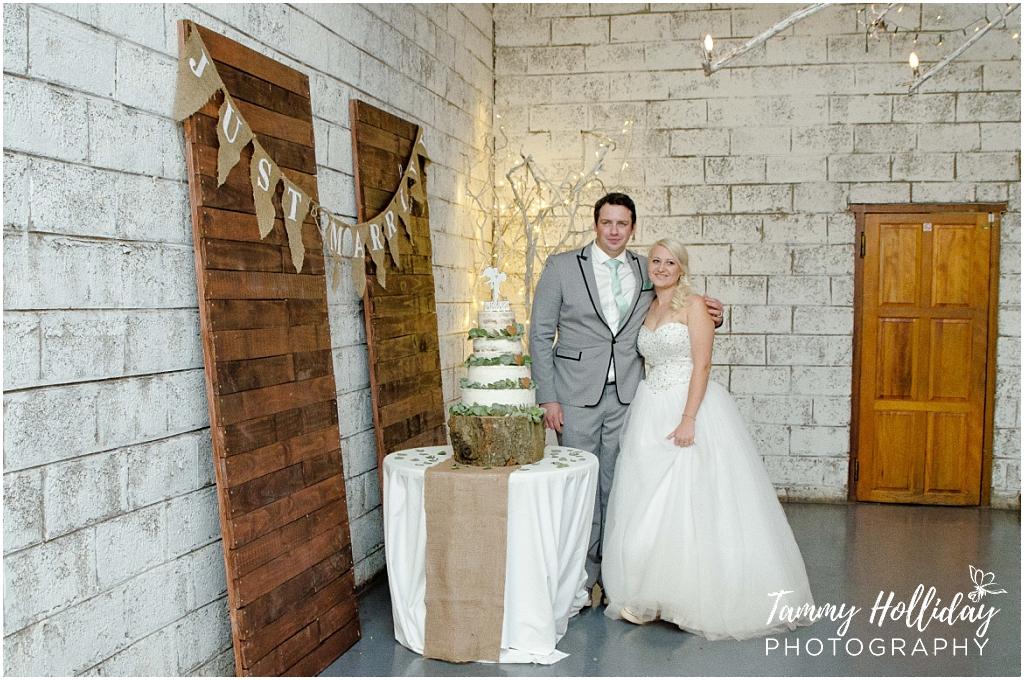 cake wedding midland photographer